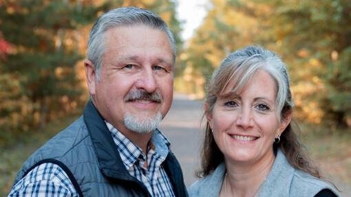 Lynn Furrow - Summit Life Ministries